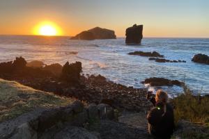 Açores: Liberdade em Pleno Oceano by Mar de Sal